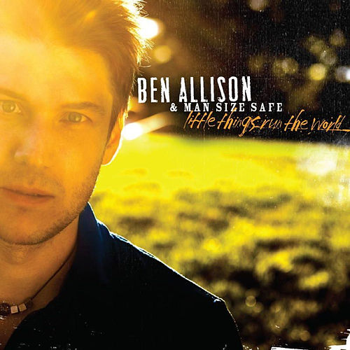 Play & Download Little Things Run The World by Ben Allison | Napster