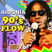 90s Flow - Single by Aidonia