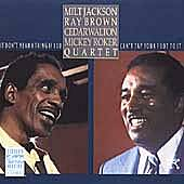 It Don't Mean A Thing If You Can't... by Milt Jackson