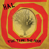 The Time The Hour by Hal