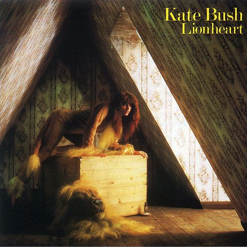 Lionheart by Kate Bush