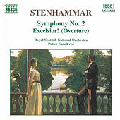 Play & Download Symphony No. 2 / Excelsior! by Wilhelm Stenhammar | Napster