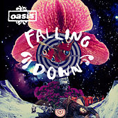 Play & Download Falling Down by Oasis | Napster