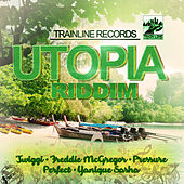 Play & Download Utopia Riddim EP by Various Artists | Napster