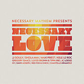 Necessary Love by Various Artists