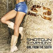 Girl from the South by Shotgun Symphony