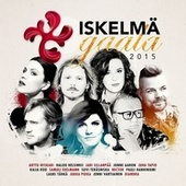 Iskelmägaala 2015 by Various Artists
