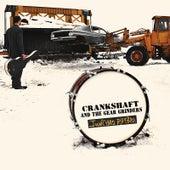 Junkyard Rhythm by Crankshaft and The Gear Grinders