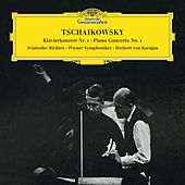 Tchaikovsky: Piano Concerto No.1; Variations on a Rococo Theme by Various Artists