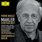 Play & Download Mahler: Symphony No. 8 by Various Artists | Napster