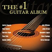 The #1 Guitar Album by Various Artists