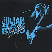 Play & Download Live (European Import) by Julian Sas | Napster