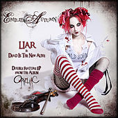 Play & Download Liar/Dead Is the New Alive (Double Feature Ep) by Emilie Autumn | Napster