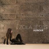 Hunger von Zola Jesus