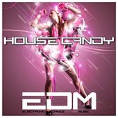 House Candy (EDM Electronic Dance Music) by Various Artists