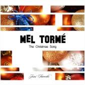The Christmas Song von Mel Tormè