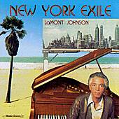 Play & Download New York Exile by LaMont Johnson | Napster