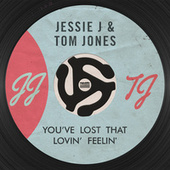 Play & Download You've Lost That Lovin' Feelin' by Jessie J | Napster