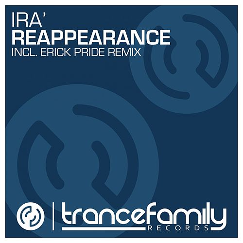 Play & Download Reappearance by Ira | Napster
