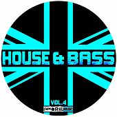 Play & Download House & Bass Vol.4 - EP by Various Artists | Napster