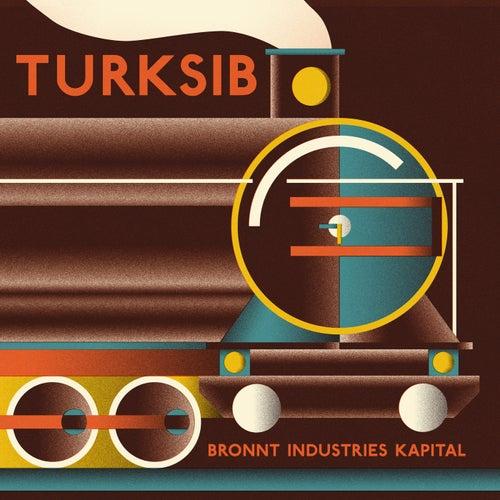Play & Download Turksib by Bronnt Industries Kapital | Napster