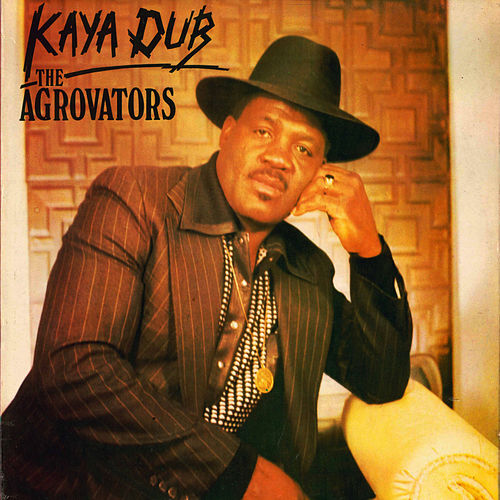 Play & Download Kaya Dub by The Aggrovators | Napster