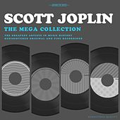 Play & Download The Mega Collection by Scott Joplin | Napster
