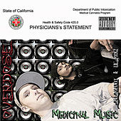 Play & Download Medicinal Music by Overdose | Napster