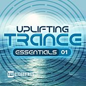 Uplifting Trance Essentials, Vol. 1 - EP by Various Artists