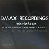 D.MAX Recordings - Best of 2014 (Mixed by Bryan Summerville & Dave Cold) - EP by Various Artists