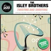 Twisting and Shouting (Original Album Plus Bonus Tracks 1963) von The Isley Brothers
