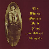 Play & Download SouthWest Stampede by The Winters Brothers Band | Napster
