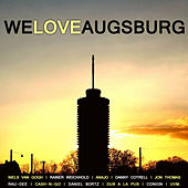 We Love Augsburg by Various Artists