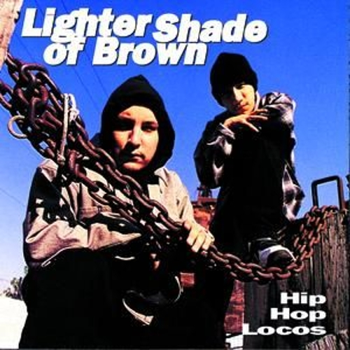 Play & Download Hip Hop Locos by A Lighter Shade of Brown | Napster