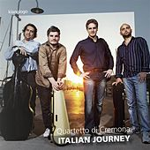 Italian Journey by Quartetto di Cremona