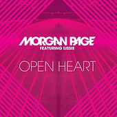 Play & Download Open Heart (feat. Lissie) by Morgan Page | Napster