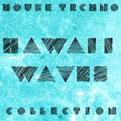 Play & Download Techno & House - Hawaii Waves Collection by Various Artists | Napster