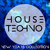 Play & Download House & Techno - New Year's DJ Collection by Various Artists | Napster