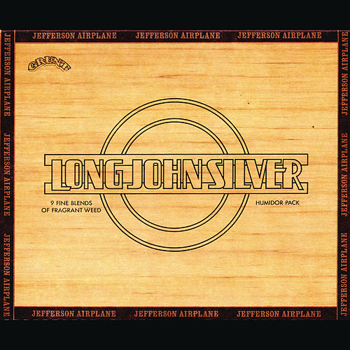 Long John Silver by Jefferson Airplane