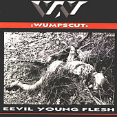 Play & Download Eevil Young Flesh by :wumpscut: | Napster