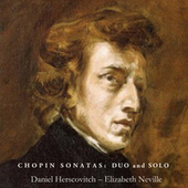 Chopin Sonatas: Duo & Solo by Various Artists