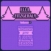 Wishing You A Wonderful Holiday Season von Ella Fitzgerald