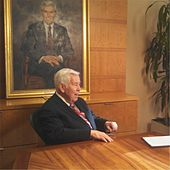 Play & Download Higher Education Today: Senator Richard Lugar (R-IN) by Steven Roy Goodman | Napster