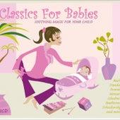 Classics For Babies von Various Artists