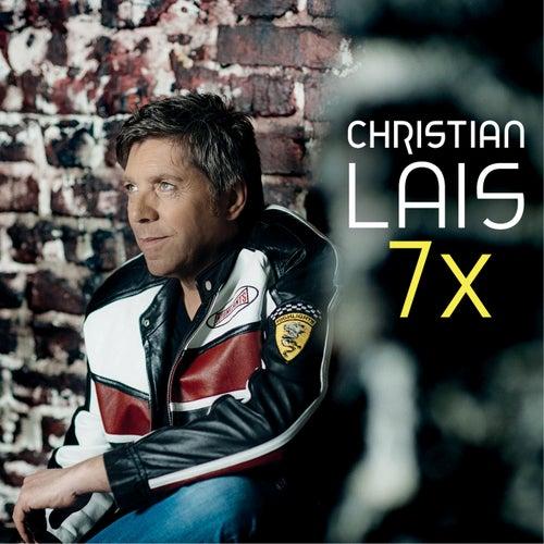 7x von Christian Lais
