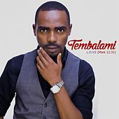 L.O.V.E. by Tembalami