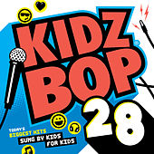 Kidz Bop 28 de KIDZ BOP Kids