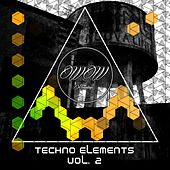 Techno Elements, Vol. 2 - EP by Various Artists