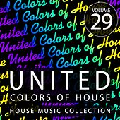 United Colors of House, Vol. 29 by Various Artists