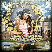 Play & Download Old School New Orleans Bounce  Vol. 1 by Various Artists | Napster